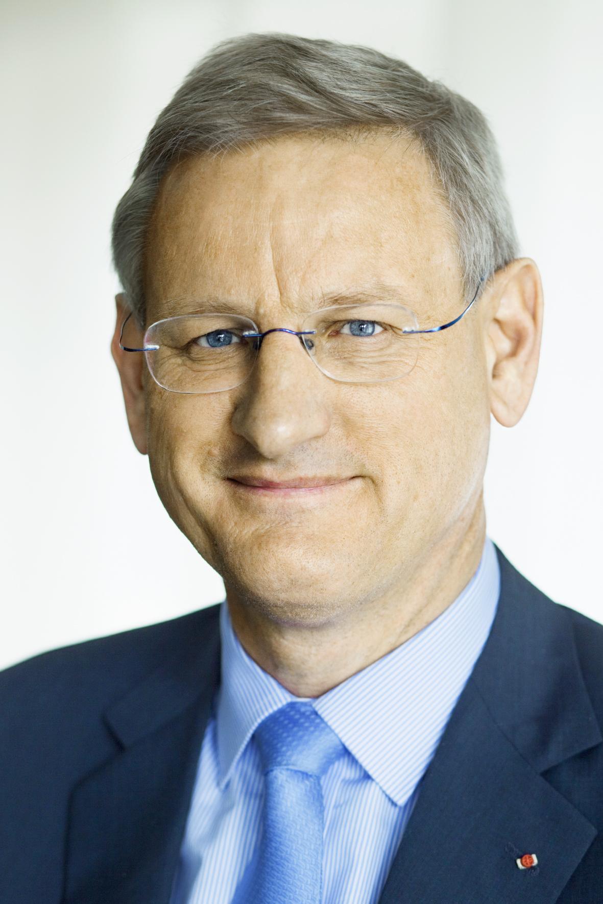 Carl Bildt. Foto: Pawel Flato - carl_bildt